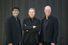 Guy, Jens og Ole