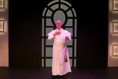 Jan Schou som Paven