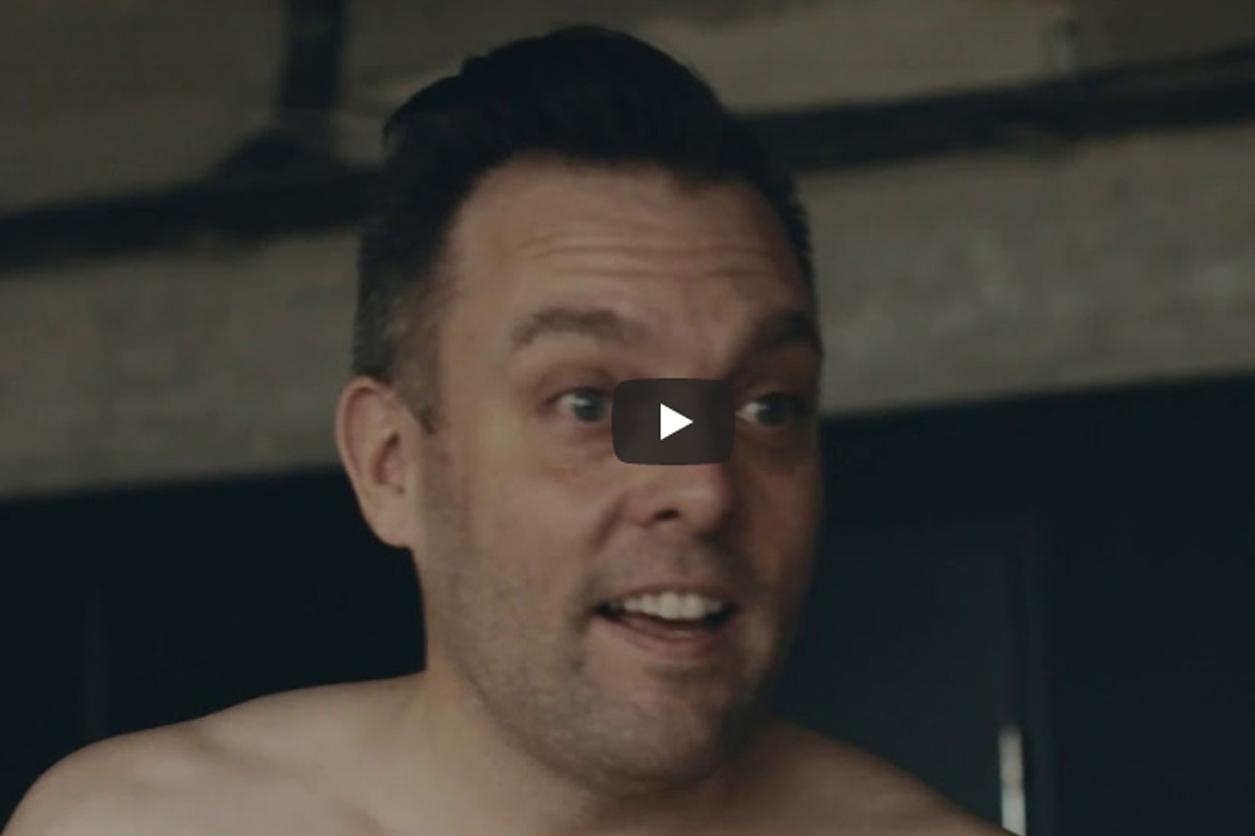 Rottefælden TV Spot 2020
