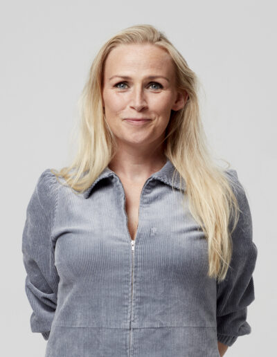 Christine Astrid