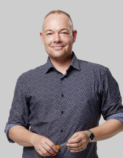 Lasse Spangenberg